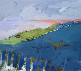 'Sunrise Over Emerald Bay', 'Ridgeline'