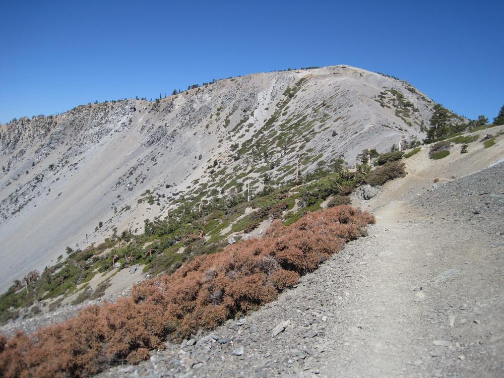 Mt Baldy Photos