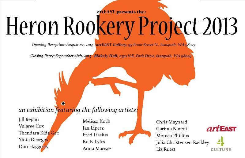 The Rookery Project