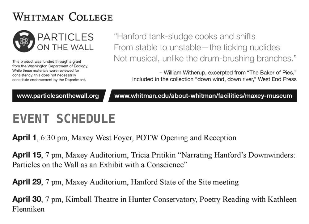 POTW Whitman College