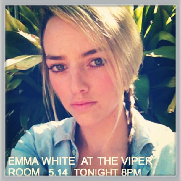 Emma:Viper Room.jpg