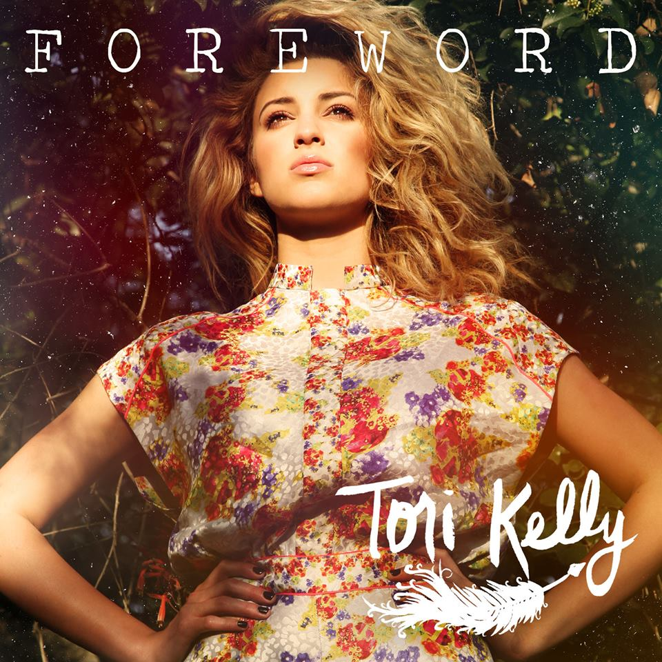 Tori Kelly - Forward