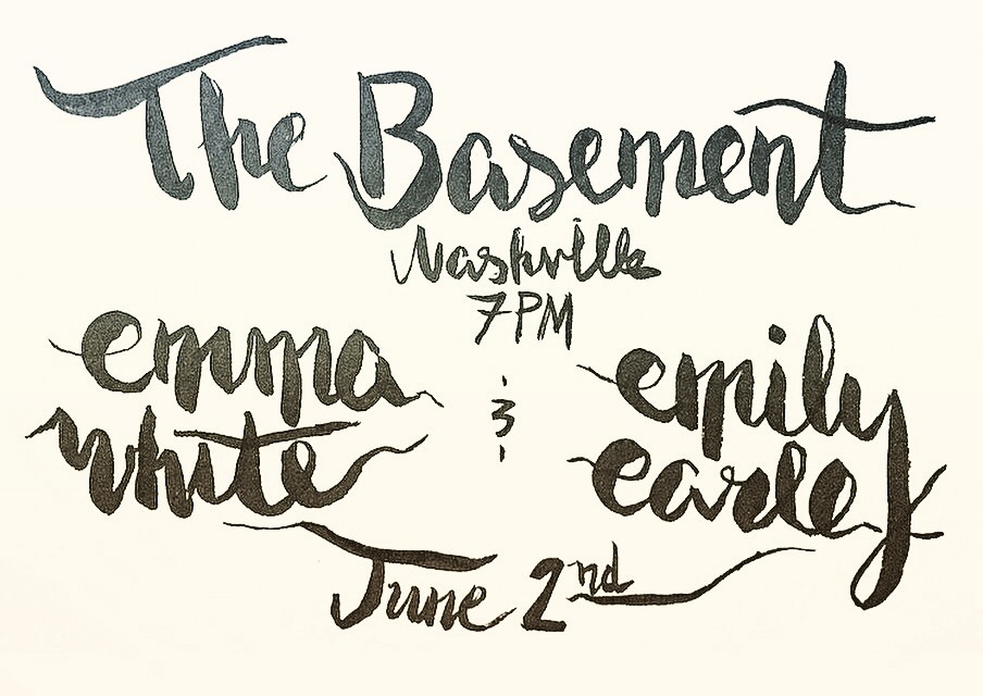 The Basement - Emma & Emily