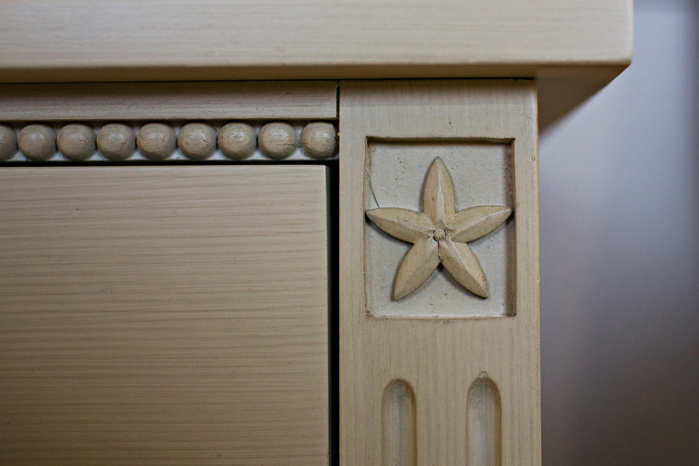 room furniture detail
