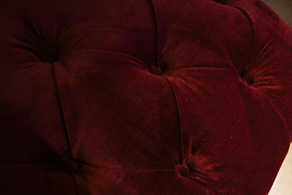 room seven ottoman fabric