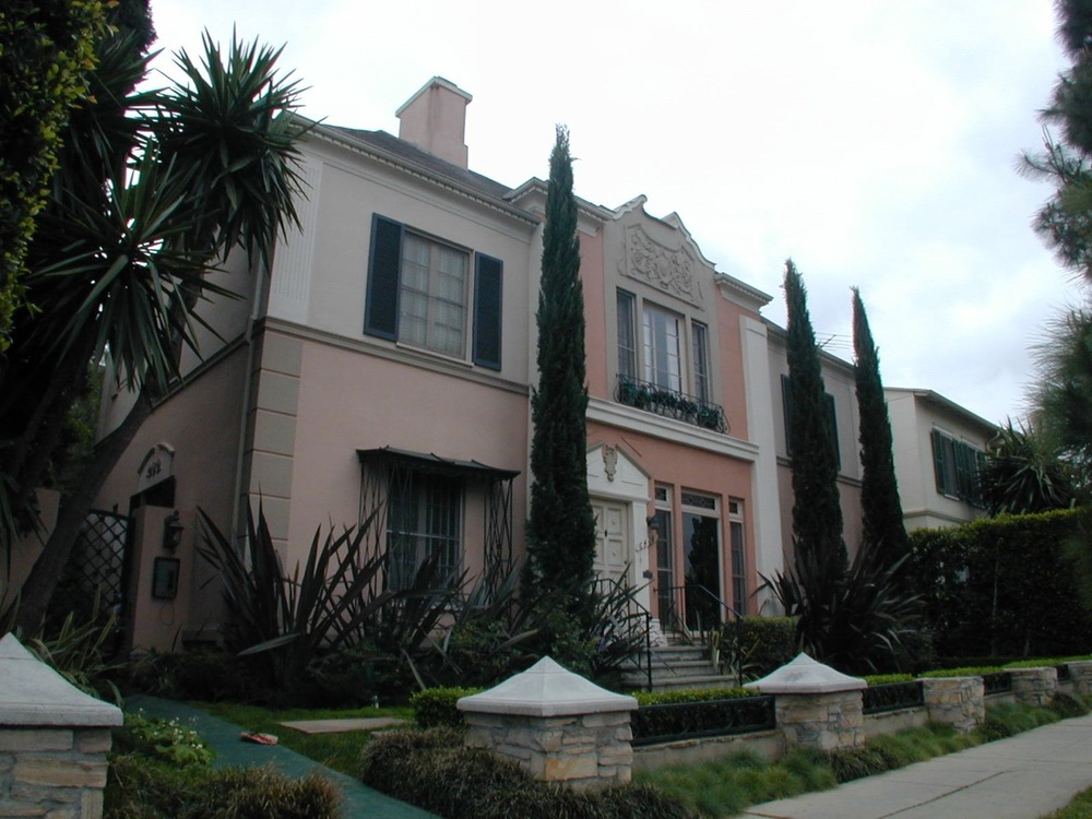 Historic 1935 French Deco South Carthay / Beverly Center $2,495