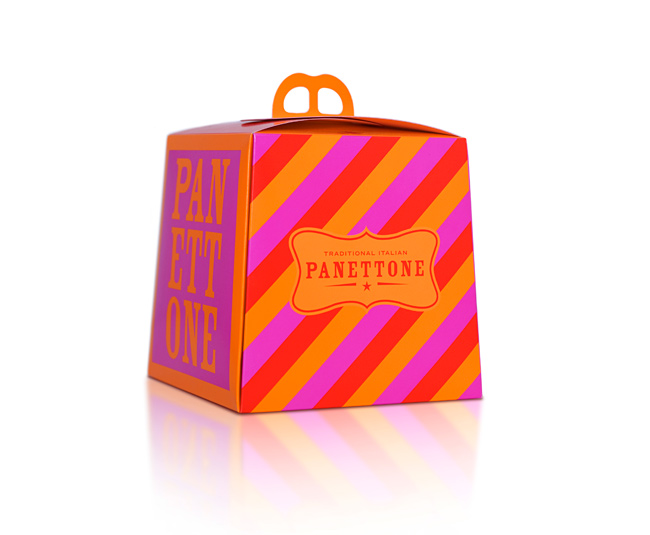Pearlfishers packaging work for Jamie Oliver is darn impressive