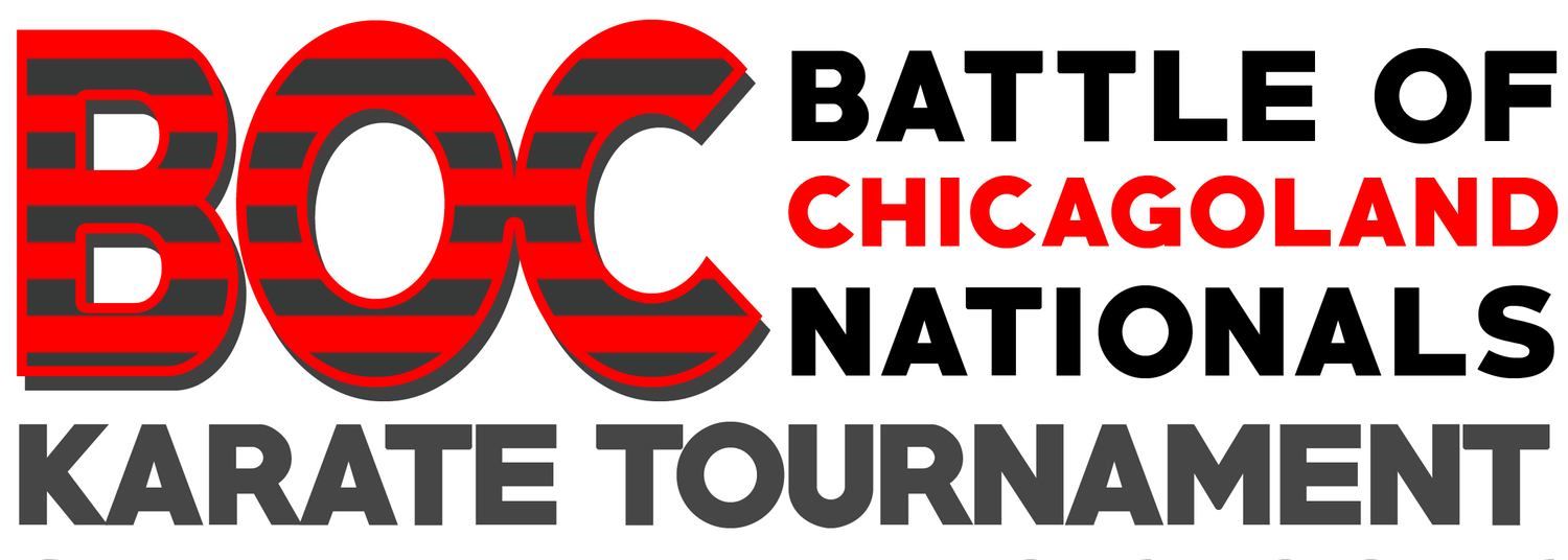 BATTLE OF CHICAGOLAND NATIONALS 2016