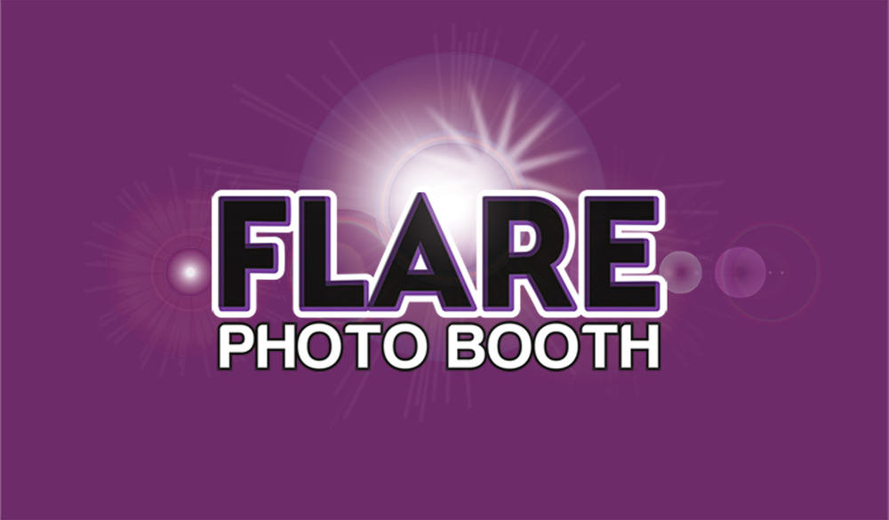 Flare Photo Booth