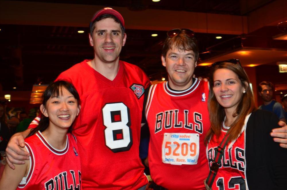 Team Da Bulls