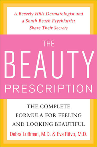 Authors: Dr. Eva Ritvo and Dr. Debra Luftman Publisher: Contemporary, 2008