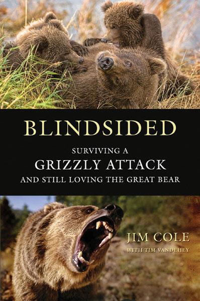 Author: Jim Cole Publisher: St. Martin's Press, 2010
