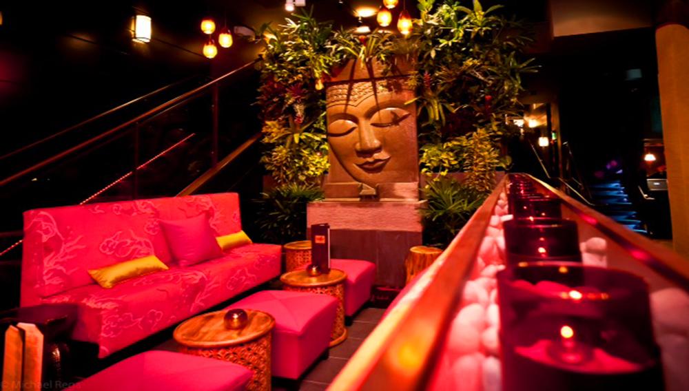 ABOUT BUDDHA GARDEN Buddha Garden