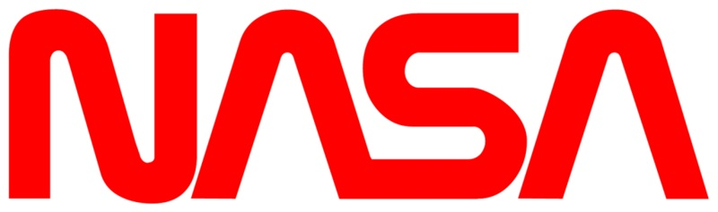 """Worm"" logo used from 1975-1992."