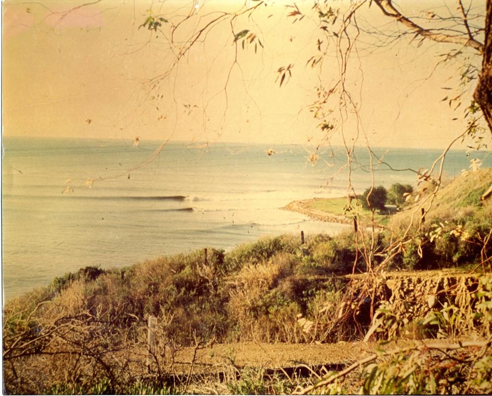 El Capitan 1960's