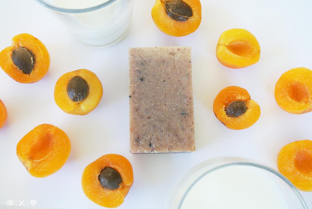 apricot-milk-soap