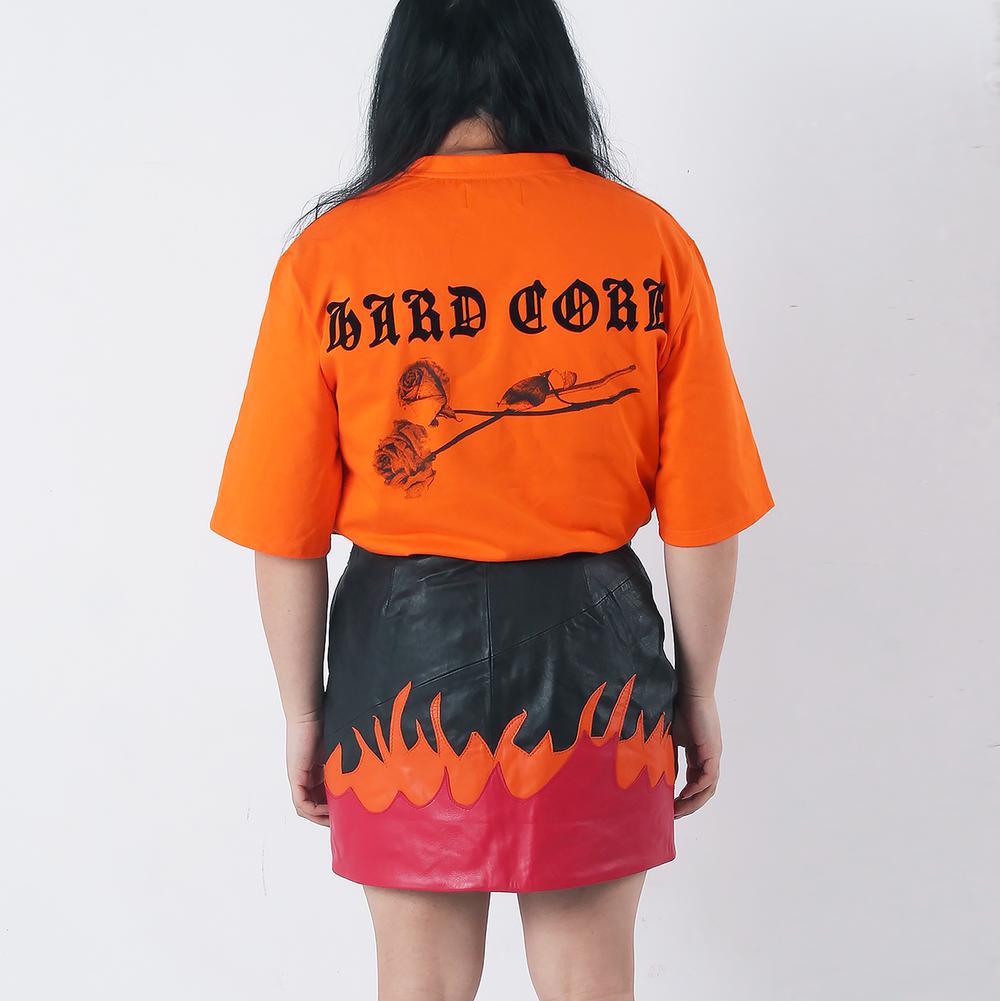 hardcore fire streetwear