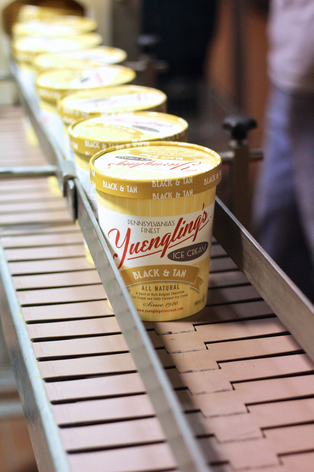 Yuengling's Ice Cream-Black & Tan Production 006.jpg