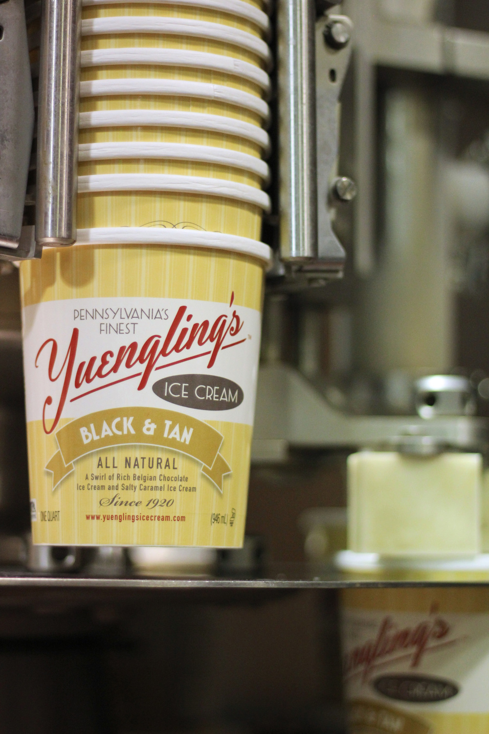 Yuengling's Ice Cream-Black & Tan Production 011.jpg