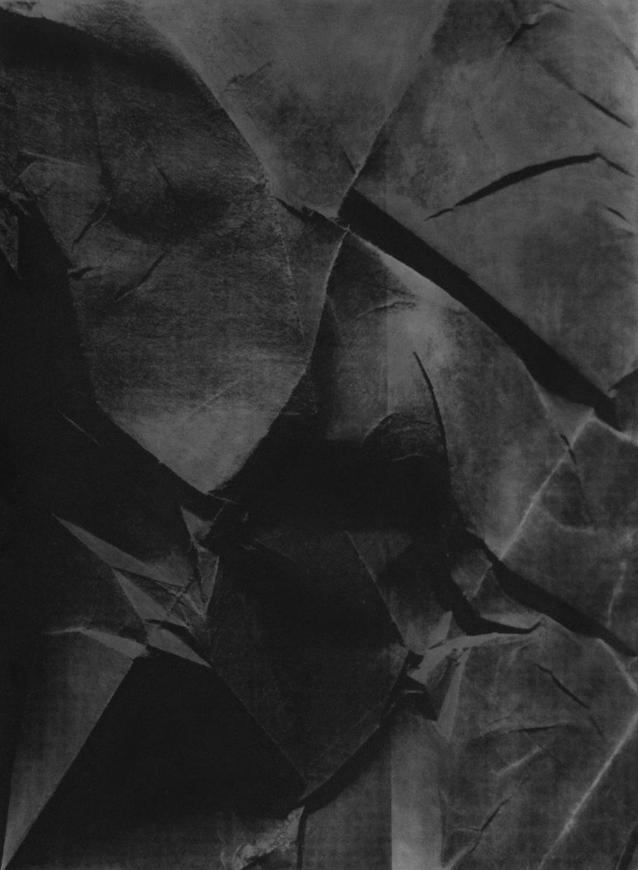 Curtain (Grey), 2013