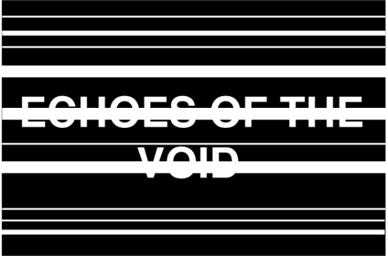 - I'm excited to be a contributor to a publication project Echoes of the Void. Every month one of the contributors will be published on the e-newsletter an on the project website. In late 2018 the project will publish a printed book with the selected contributions and guest's articles corresponding to the final exhibition of the resulting art works. Echoes of the Void is a project of Italian artist, Maria Rebecca Ballestra.