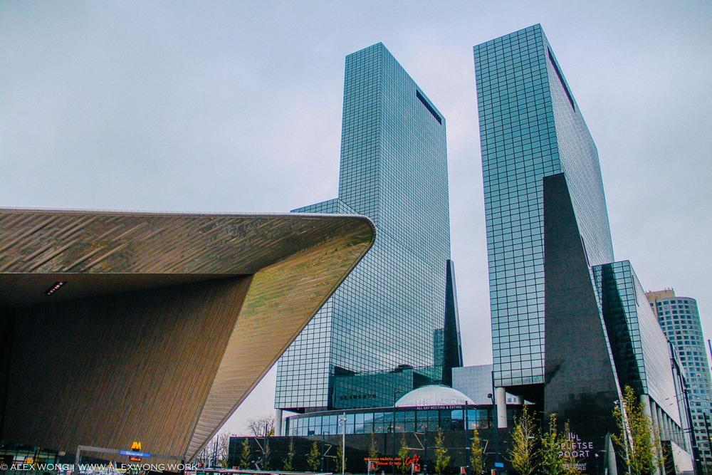 Rotterdam - Centraal Station.jpg