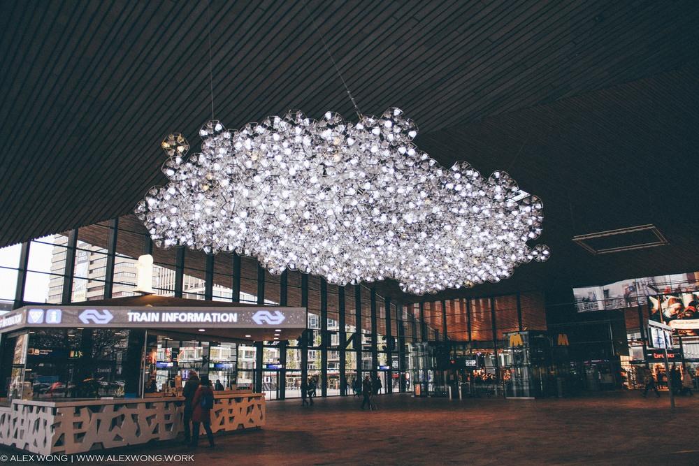Rotterdam - Centraal Station Interior.jpg