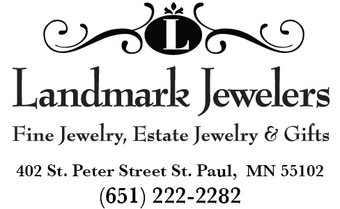 Landmark Jewelers | Fine jewelry in the St. Paul | Minneapolis MN area.