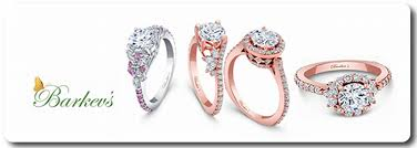These beautiful rings are crafted to perfection and the design will stand the test of time. Exclusively offered at Landmark Jewelers  Perfect for engagement rings, resetting diamonds, creating a mothers ring Over seventy five mountings in store just for this event