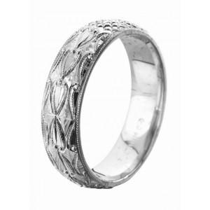 Whitehouse Brothers Mens Ring