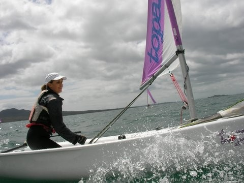 Learn to sail in a weekend in Tauranga