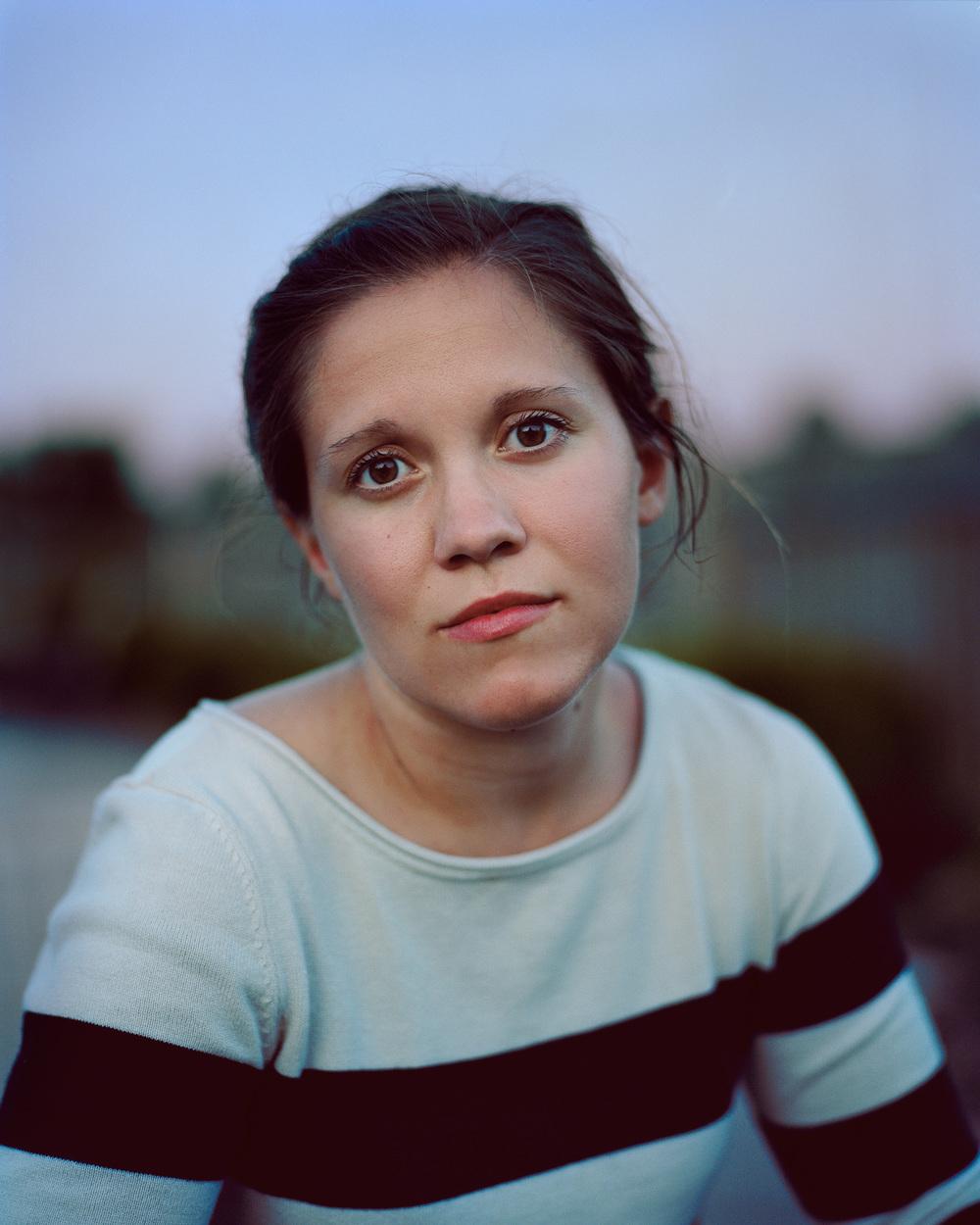 Kate Mercer