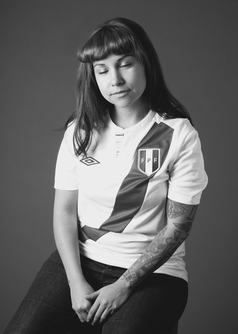 Priscilla Ruiz