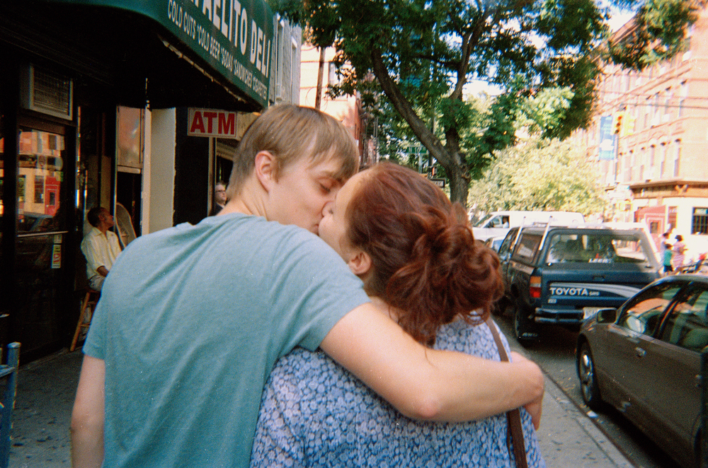 Brooklyn, New York, 2012 (35mm)