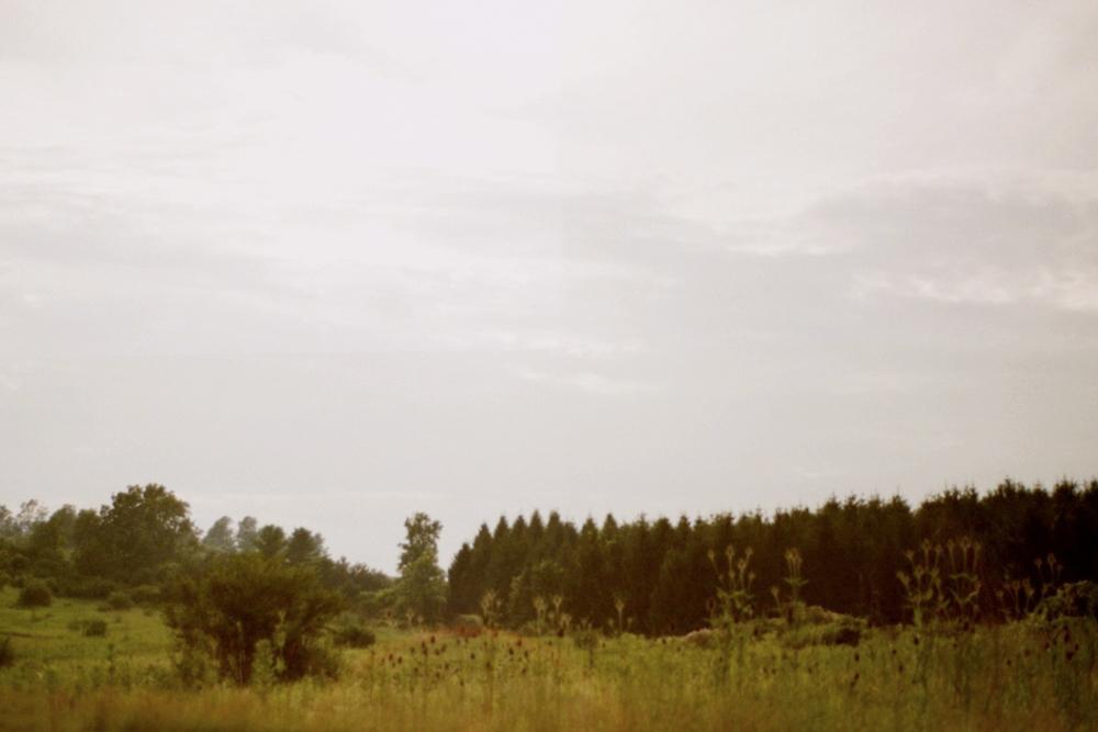 Green Lakes, New York, 2009 (35mm)