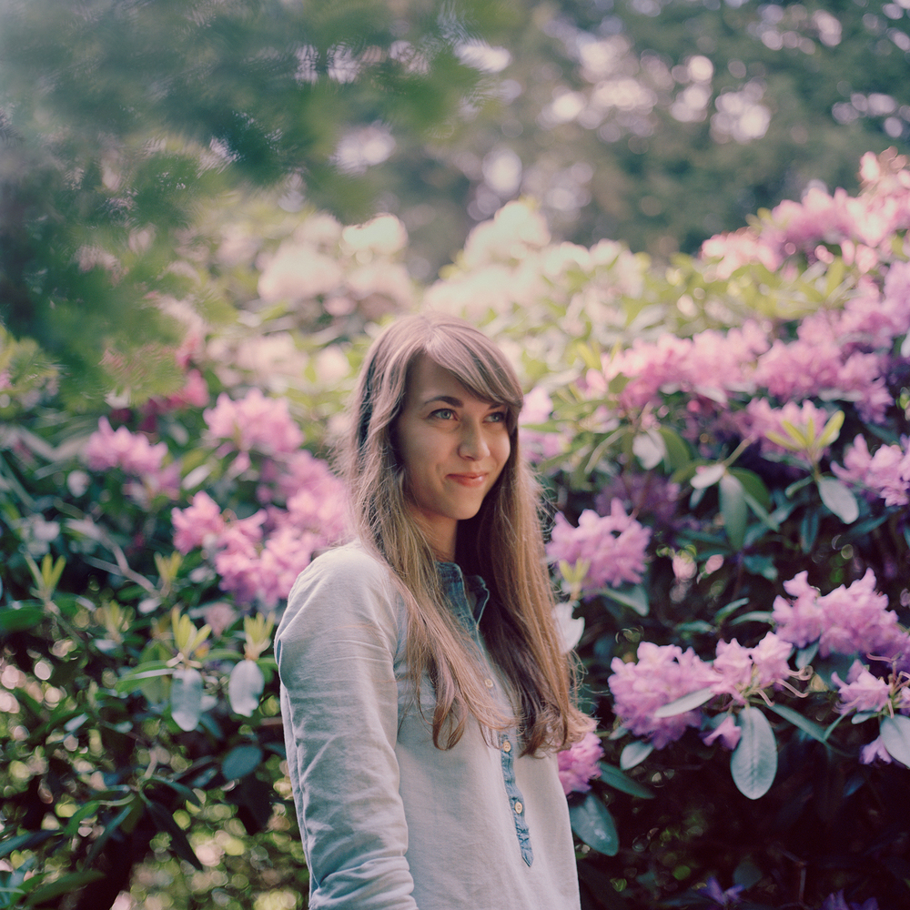 Courtney Nagy