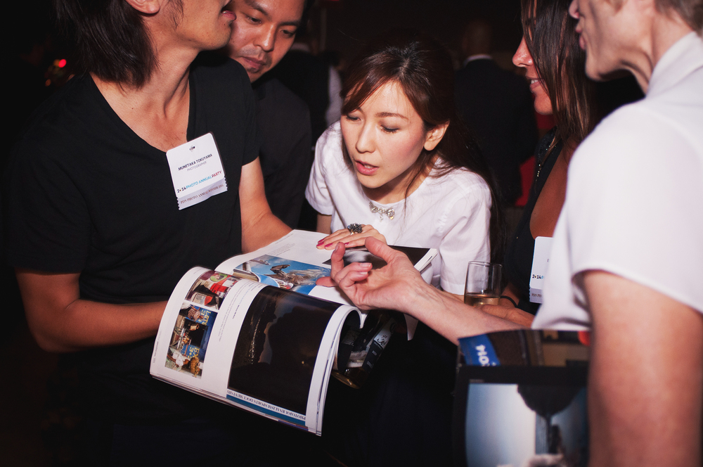 PDN Photo Annual Manhattan,New York, 2014 ( events )