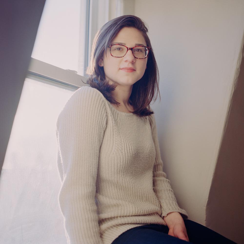 Talia Sternberg