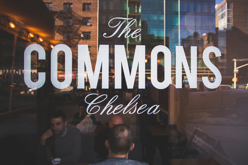 The Commons Chelsea