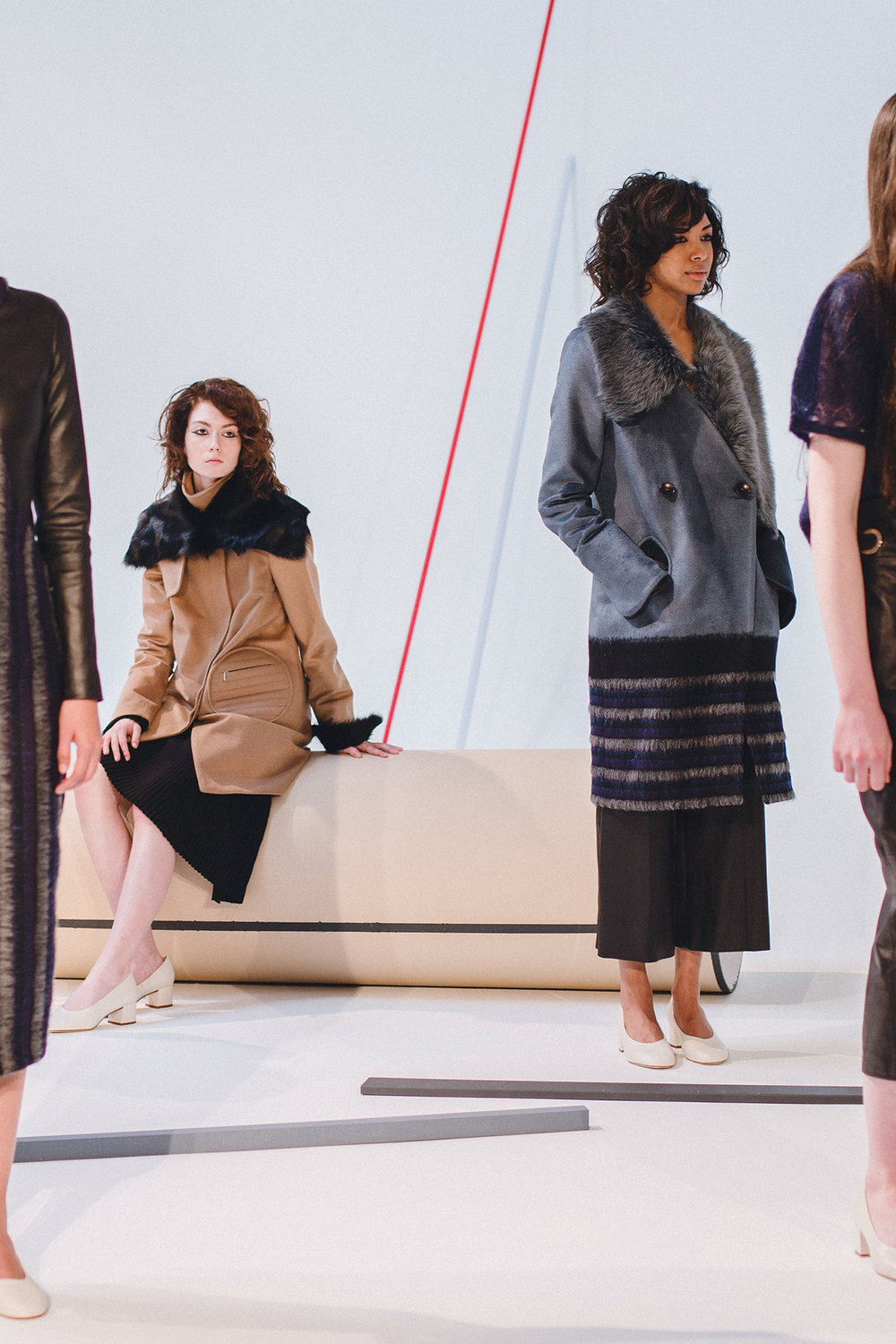 A MOI Fall-Winter 2016 Women's Presentation