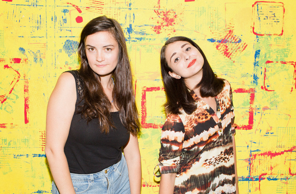 Alise Morales & Kady Ruth Ashcraft