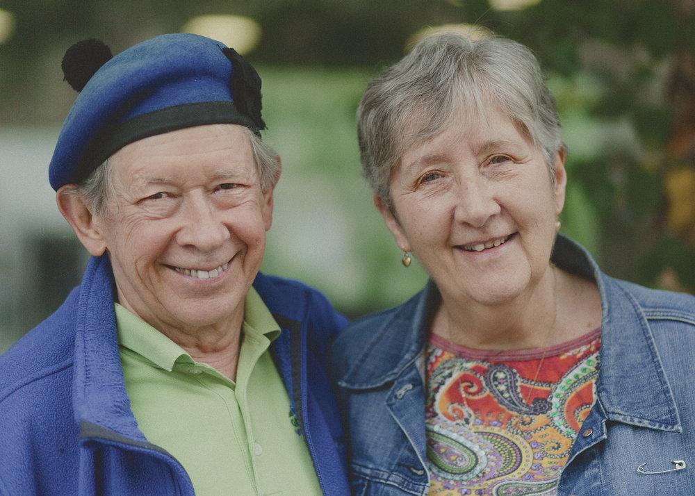 John & Alice