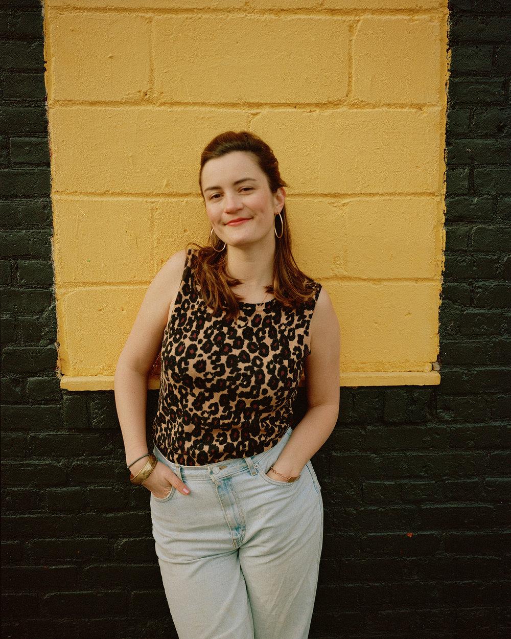 Kady Ruth Ashcraft