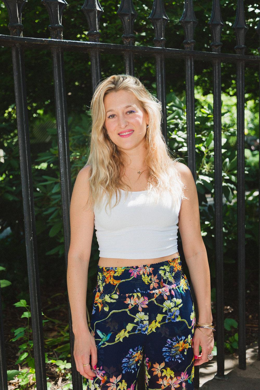 Danielle Librizzi, Makeup Artist