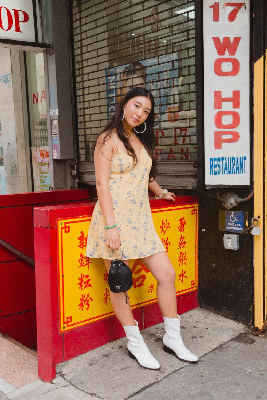 Gina Lin