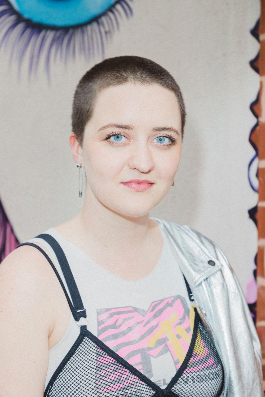Whitney Bauck