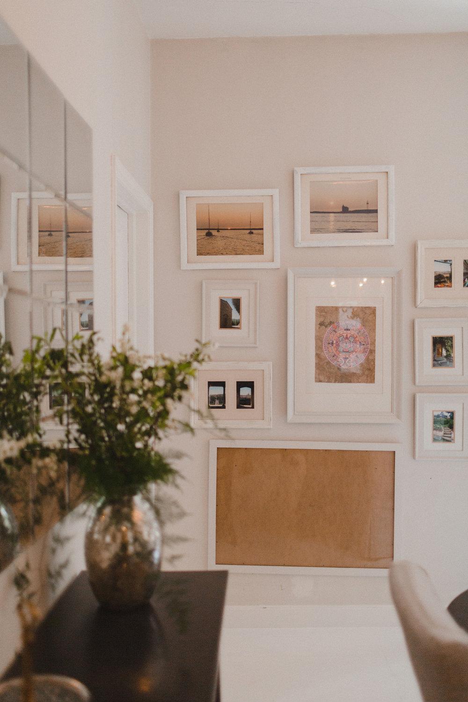 Sarah Corrigan's Home