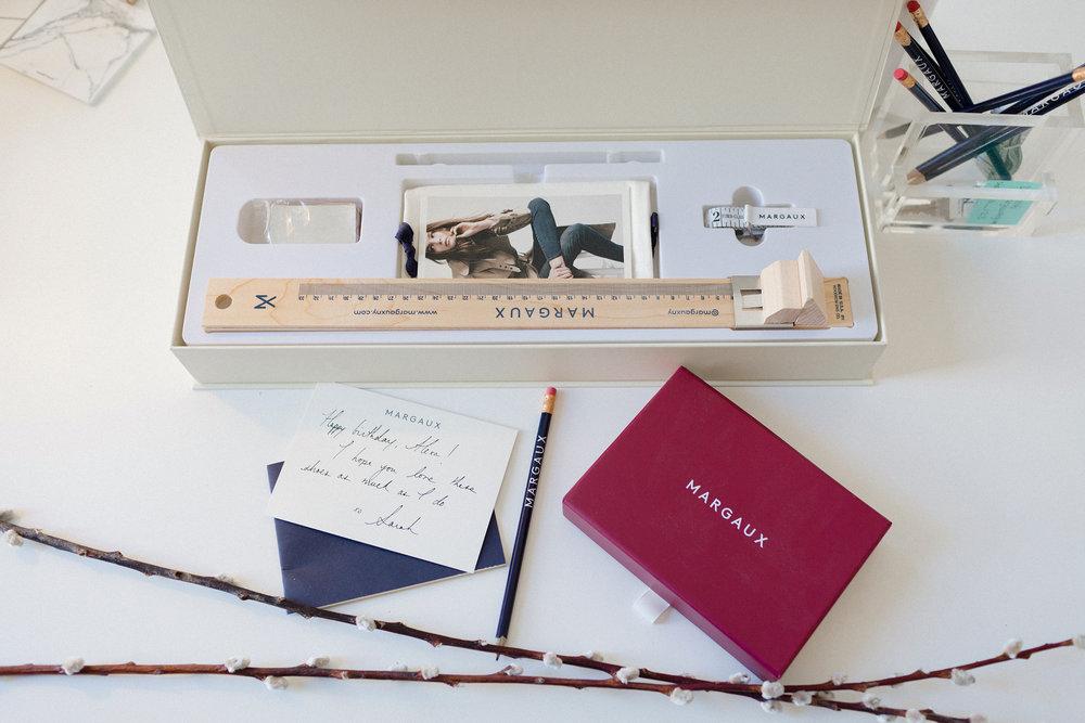 Margaux Gift Box