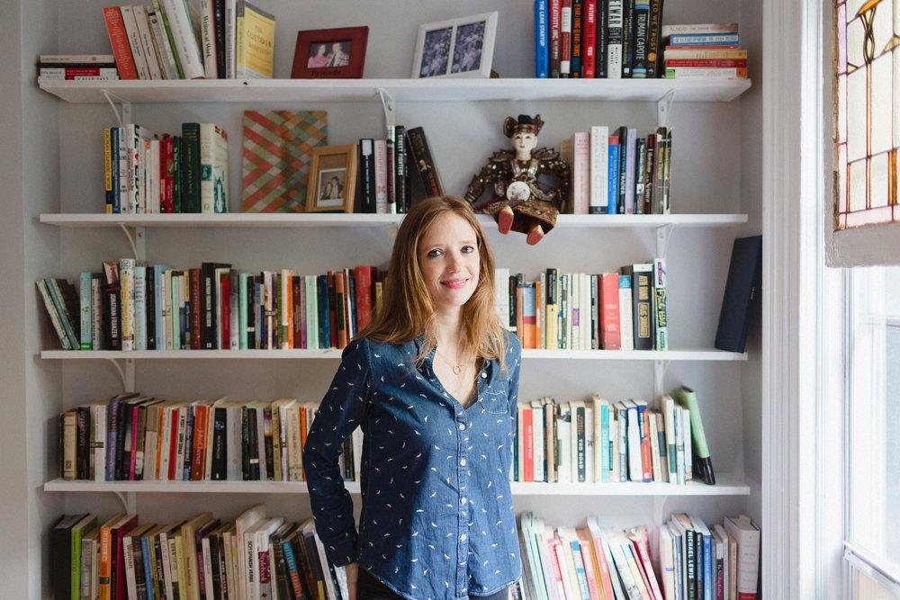 Kate Ryder of Maven