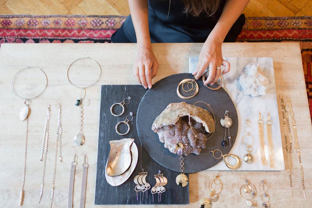 Mounser Jewelry